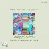 Shapeshifter (feat. Pixie Bennett) by Ultratone