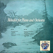 Melodies for Piano and Orchestra von Royal Philharmonic Orchestra