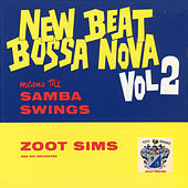 New Beat Bossa Nova Vol. 2 de Zoot Sims