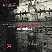 Monteverdi: Madrigali - Cremona Vol. 1 by Various Artists