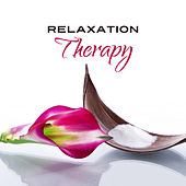 Relaxation Therapy – Soothing Spa Music, Massage & Beauty, Healing Sounds to Calm Down, Anti Stress Music, Relax de Zen Meditation and Natural White Noise and New Age Deep Massage