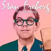 Live Recordings by Stan Freberg