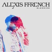Bluebird by Alexis Ffrench