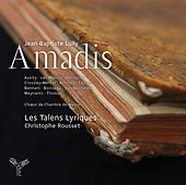 Lully: Amadis de Various Artists