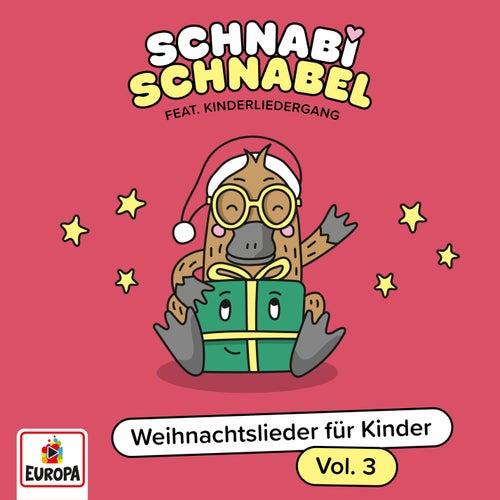 Die besten Kindergarten- und Mitmachlieder, Vol. 7: Weihnachten von Lena, Felix & die Kita-Kids