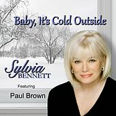 Baby, It's Cold Outside - EP (feat. Paul Brown) de Sylvia Bennett