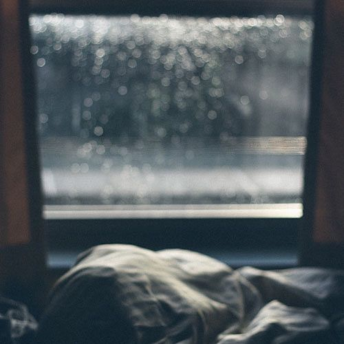Rainy Nights by Orion