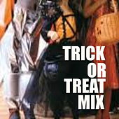 Trick Or Treat Mix by Various Artists