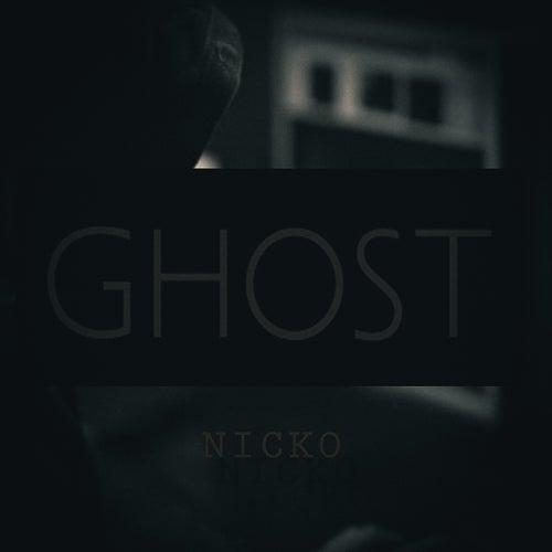Ghost by Nicko (Νίκος Γκάνος)
