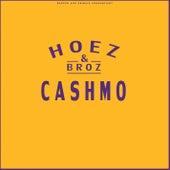 Hoez & Broz (Deluxe Version) von Cashmo