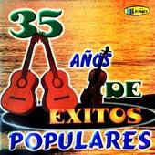 35 Años de Éxitos Populares by Various Artists