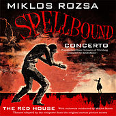 Theme from Spellbound and The Red House de Various Artists