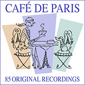Café De Paris (85 Original Recordings) von Various Artists