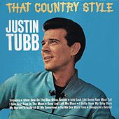 That Country Style by Justin Tubb