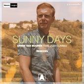 Sunny Days (Remixes) de Armin Van Buuren