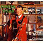 Star Of The Grand Ole Opry by Justin Tubb