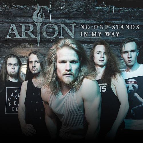 No One Stands in My Way by Arion