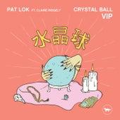 Crystal Ball (VIP) de Pat Lok