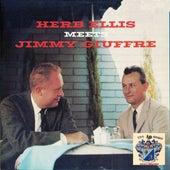 Herb Ellis Meets Jimmy Giuffre de Herb Ellis and Jimmy Giuffre