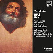 Mendelssohn: Elias by Collegium Vocale Gent