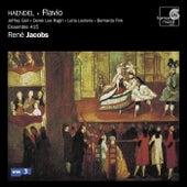 Handel: Flavio by Various Artists