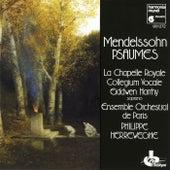 Mendelssohn: Psalms by Collegium Vocale Gent