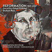 Reformation 1517-2017 by Various Artists
