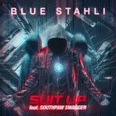 Suit Up de Blue Stahli