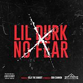 No Fear by Lil Durk