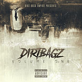 Dirtbagz, Vol. 1 by Dirt Rock Empire