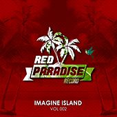 Imagine Island, Vol. 002 - EP by Various Artists