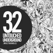 32 Untouched Underground Multibundle - EP by Various Artists