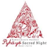 Pyhä yö: Sacred Night by Kaamos Chamber Choir