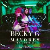 Mayores (Urban Tropical) de Becky G