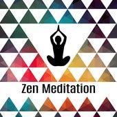 Zen Meditation – Yoga Music, Healing Zen, Deep Meditation, New Age to Meditate by Meditation Awareness