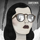 Anna de The Courteeners