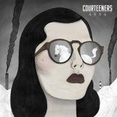 Anna von The Courteeners