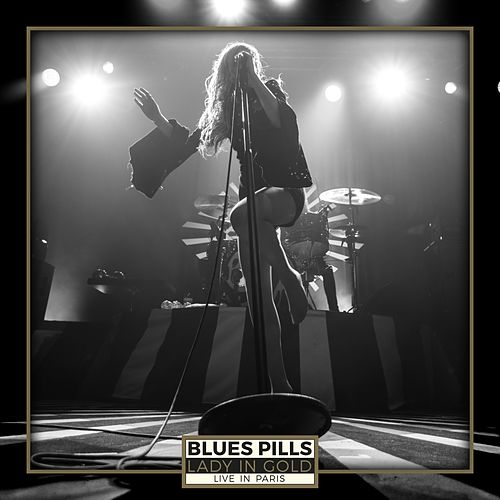 Lady in Gold (Live in Paris) by Blues Pills