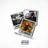 Street Wars... The Classic, Vol. 2 by Kinfolks