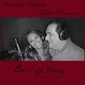 Vasilis Karras & Elli Kokkinou Best Of Spicy by Various Artists