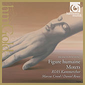 Poulenc: Figure humaine, Motets by Various Artists