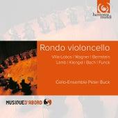 Rondo Violoncello (Live) by Cello-Ensemble Peter Buck and Peter Buck