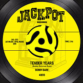 Tender Years - Single by Bobby Bare