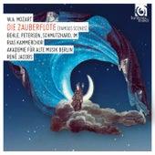 Die Zauberflöte (Famous Scenes) by Various Artists