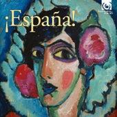 España! by Various Artists