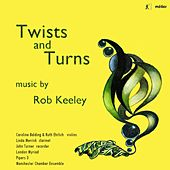 Twists & Turns by Various Artists