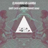Express by La Gamba
