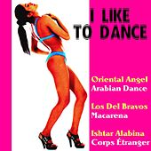 I Like to Dance di Various Artists