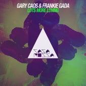 Lots More Loving de Frankie Gada