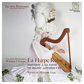 La Harpe Reine: Concertos for Harp at the Court of Marie-Antoinette (Live) de Various Artists